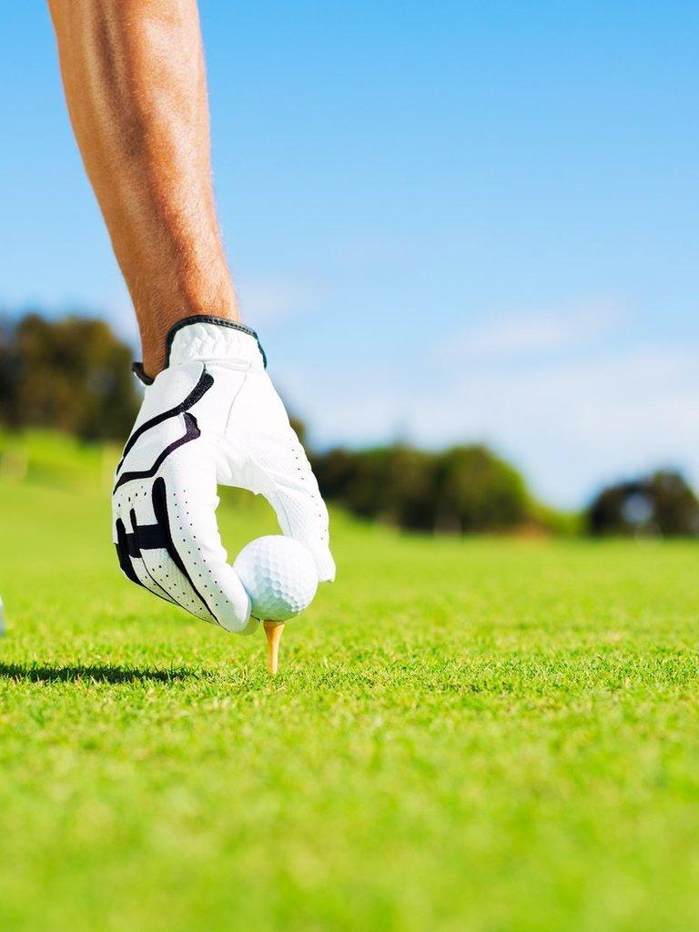 Golf and Spa Break